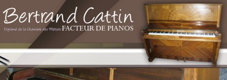 facteur de pianos,
